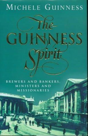 The Guinness Spirit (Hard Cover)