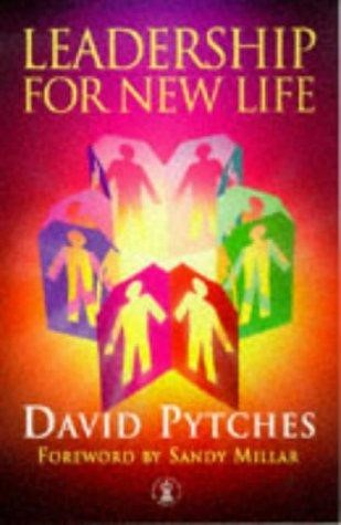 Leadership for New Life (Paperback)