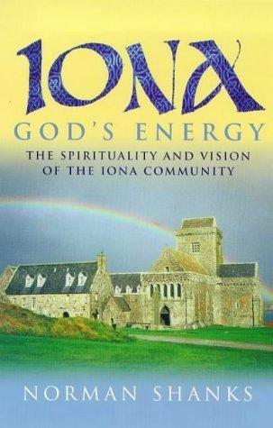 Iona: God's Energy (Paperback)