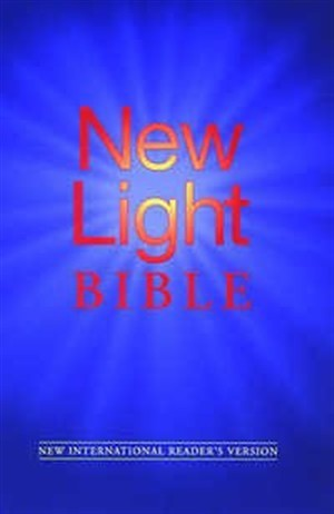 NIrV New Light Bible (Paperback)