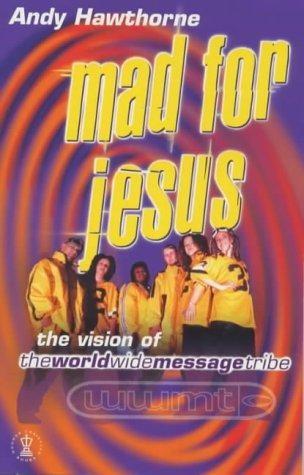Mad for Jesus (Paperback)