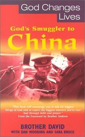 God's Smuggler to China (Paperback)