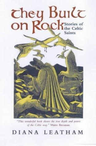 They Built on Rock (Paperback)