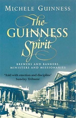 The Guinness Spirit (Paperback)