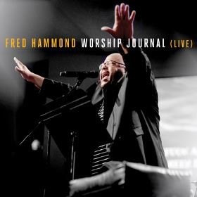 Worship Journal Live (CD-Audio)