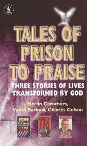 Tales of Prison to Praise Omnibus (Paperback)