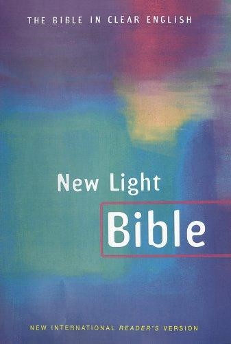 NIRV New Light Bible (Hard Cover)