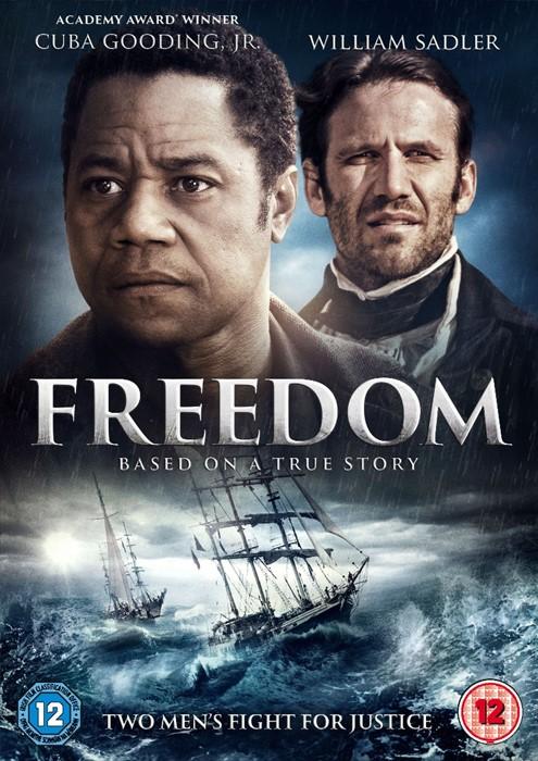 Freedom DVD (DVD)