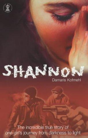 Shannon (Paperback)
