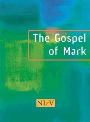 The Gospel of Mark NIRV (Paperback)
