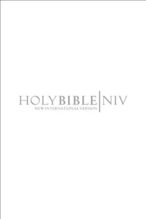 NIV Mini Gift Bible