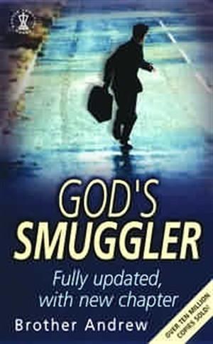God's Smuggler (Paperback)