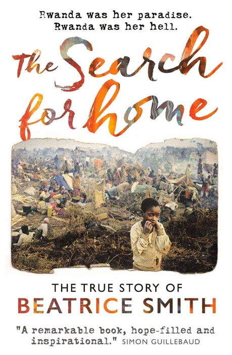 The Search for Home (Paperback)