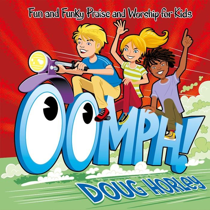 Oomph CD (CD-Audio)