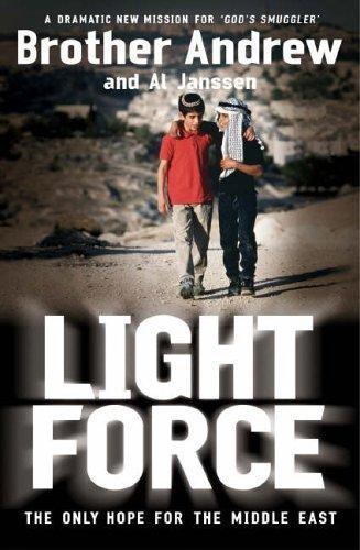 Light Force (Paperback)