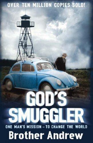 God's Smuggler New Edition (Paperback)