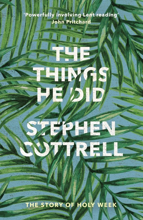 The Things He Did (Paperback)
