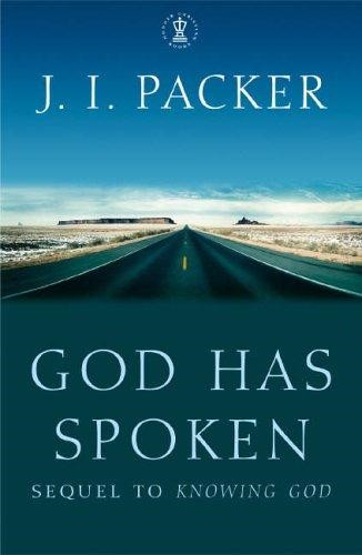 God Has Spoken (Paperback)