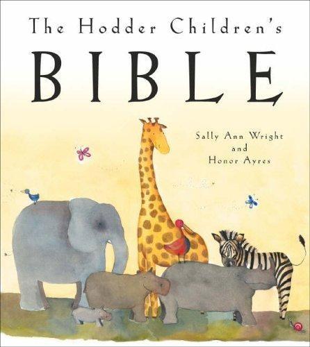 The Hodder Children's Bible (Hard Cover)