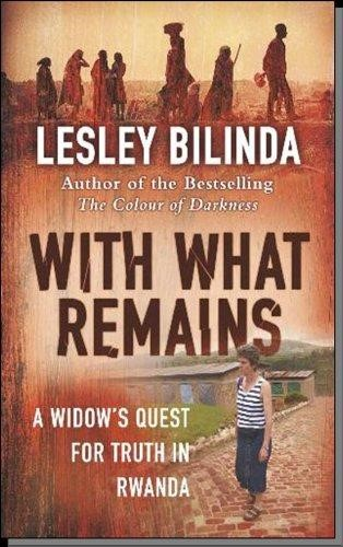 With What Remains (Paperback)