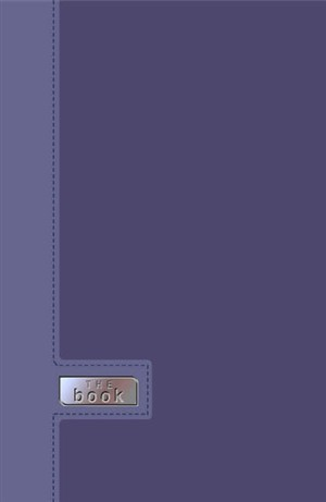 TNIV Youth Bible: The Book Soft-Tone (Hard Cover)