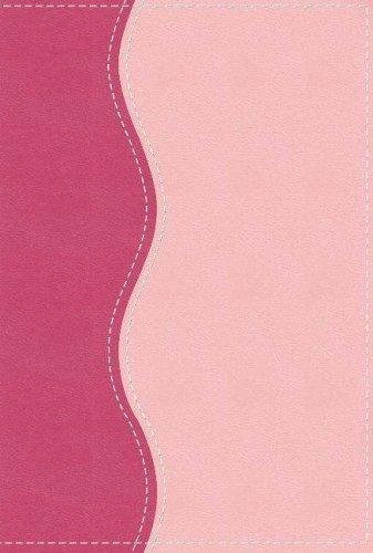 TNIV Personal Bible Soft-Tone Pink
