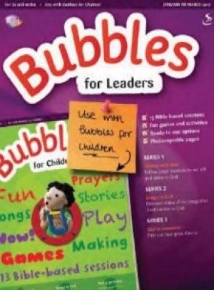 Bubbles Leaders Jan-Mar 2017 (Paperback)