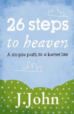 26 Steps to Heaven (Hard Cover)