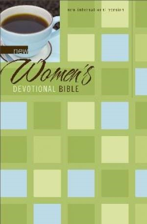 NIV Women's Devotional Bible (Hard Cover)