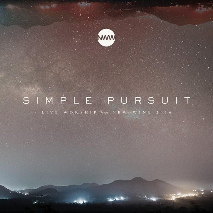 Simple Pursuit (Live) (CD-Audio)