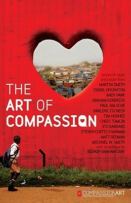 The Art Of Compassion (Paperback)