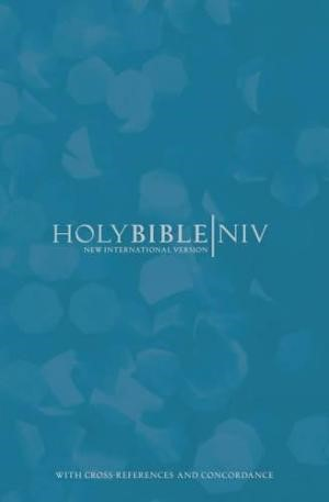 NIV Cross Reference Bible Pack of 20 (Hard Cover)
