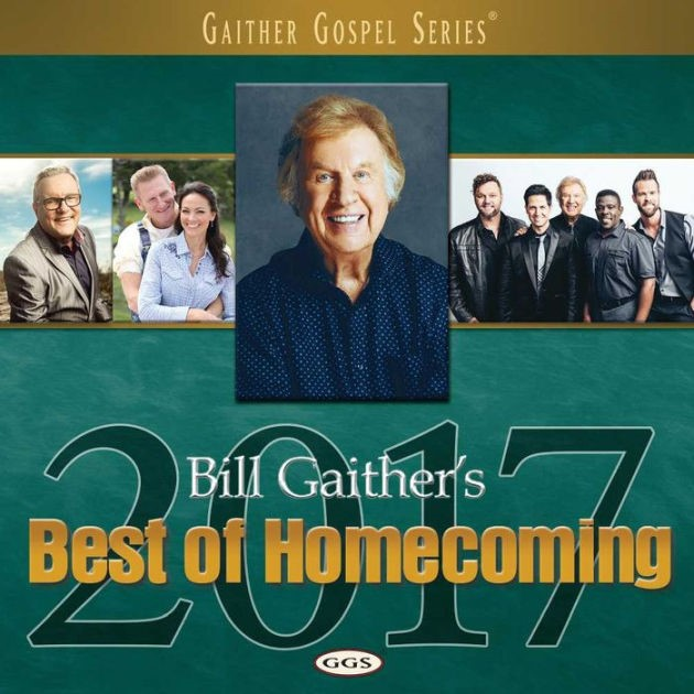 Best of Homecoming 2017 CD (CD-Audio)