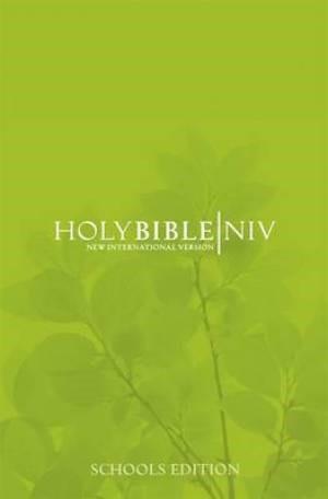 NIV Schools Bible (Hard Cover)