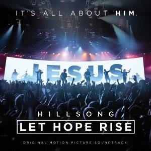 Let Hope Rise CD (CD-Audio)