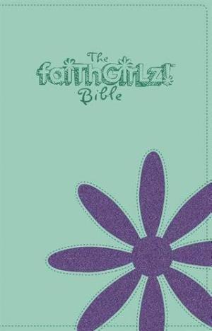 NIV Faithgirlz! Bible (Hard Cover)