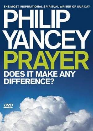 Prayer - Does it Make Any Difference? DVD (DVD)