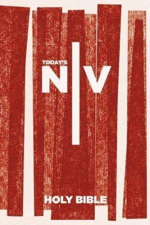 NIV Pocket Bible (Hard Cover)