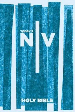 NIV Pocket Bible (Paperback)