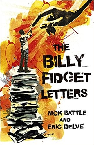 Billy Fidget Letters, The HB (Hard Cover)