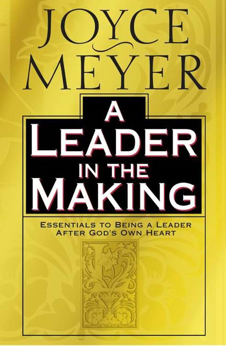 Leader in the Making, A (Hard Cover)