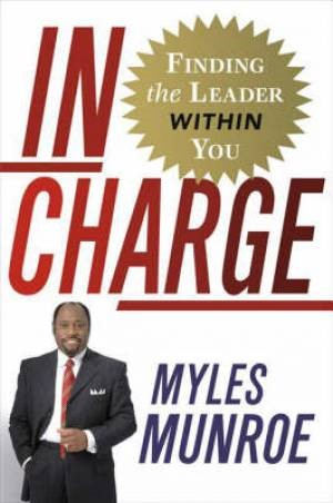 In Charge (Paperback)