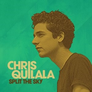 Split the Sky CD (CD-Audio)