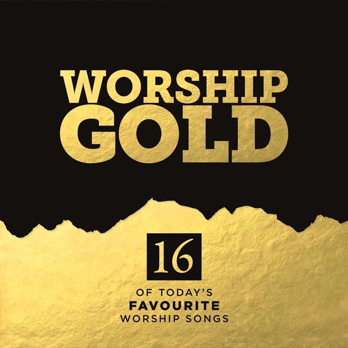 Worship Gold CD (CD-Audio)