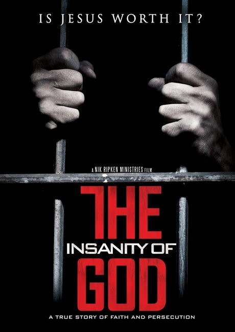 Insanity of God, The DVD (DVD Video)