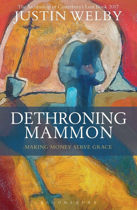Dethroning Mammon (Paperback)