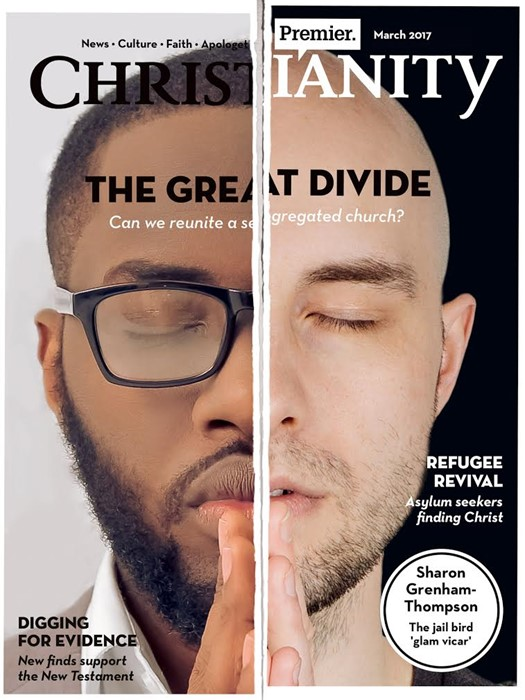 Christianity Magazine March 2017 (Paperback)