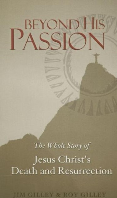 Beyond His Passion (Paperback)