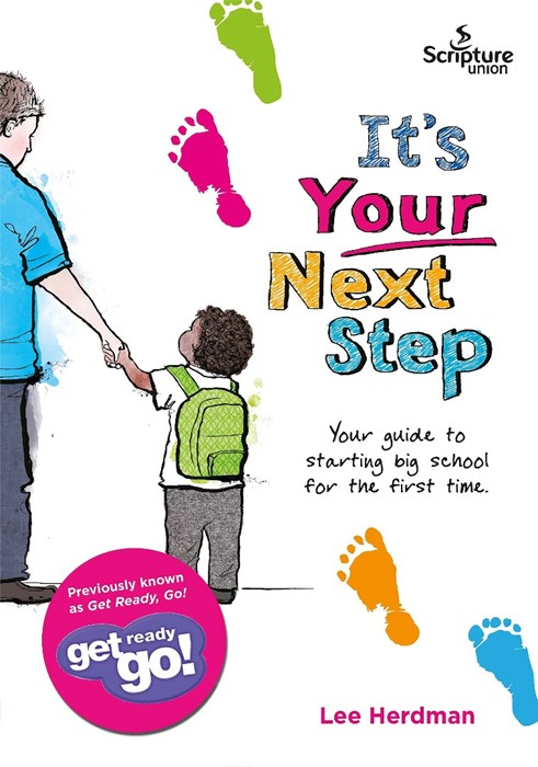 It's Your Next Step (Paper Back)