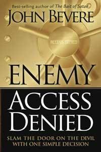 Enemy Access Denied (Paperback)
